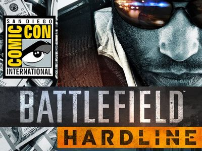 Battlefield: Hardline Screenshot - 1166983