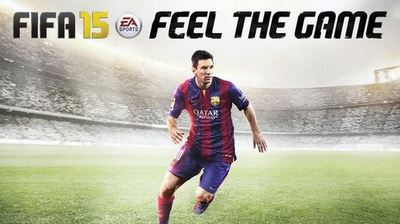 FIFA 15 Screenshot - 1167051