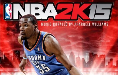 NBA 2K15 Screenshot - nba 2k15 kevin durant
