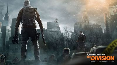 The Division Screenshot - tom clancy's the division