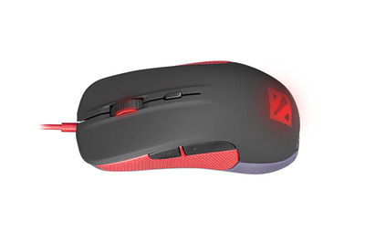 Gear & Gadgets Screenshot - SteelSeries Rival: Dota 2 Edition optical gaming mouse