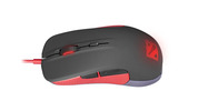 SteelSeries Rival: Dota 2 Edition optical gaming mouse