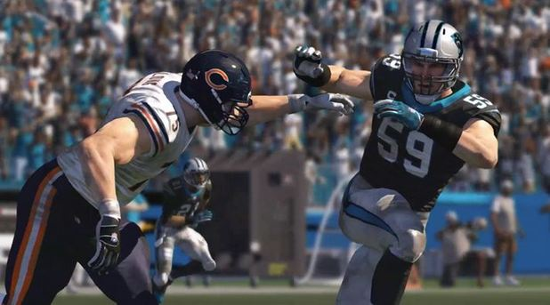 Madden NFL 15 Screenshot - 1167110
