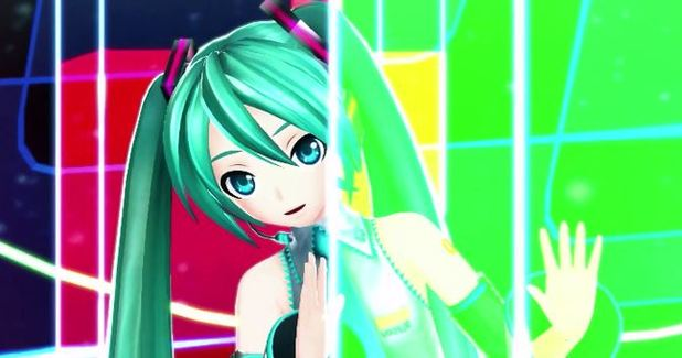 Hatsune Miku: Project Diva F 2nd Screenshot - 1167114