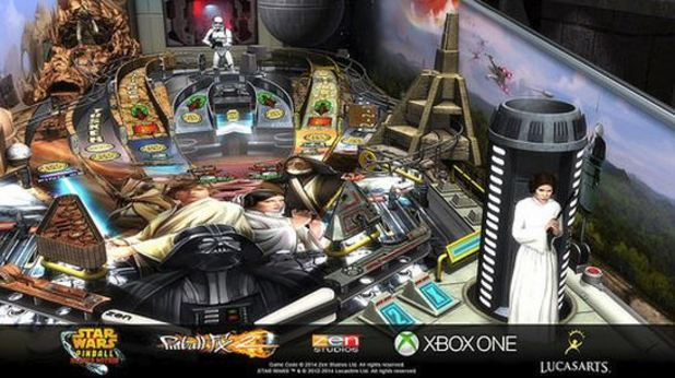 Pinball FX 2 Screenshot - 1167139