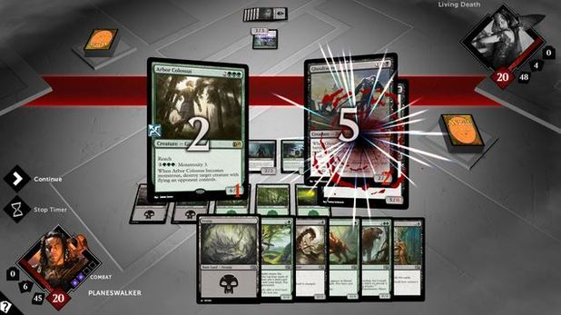 Magic 2015 - Duels of the Planeswalkers Screenshot - 1167141