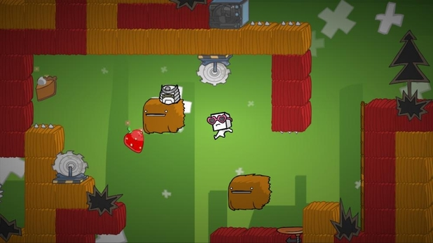Battleblock Theater Screenshot - 1167143