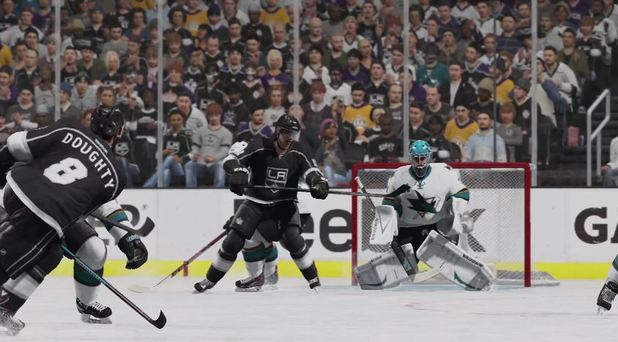 NHL 15 Screenshot - 1167183