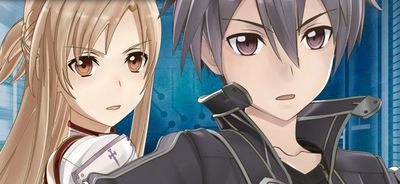 Sword Art Online: Hollow Fragment Screenshot - 1167194