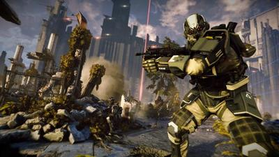 Killzone: Shadow Fall Screenshot - 1167204