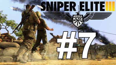 Sniper Elite 3 Screenshot - 1167233
