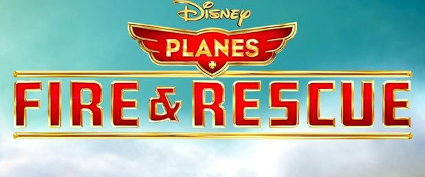Disney Planes: Fire & Rescue - Feature