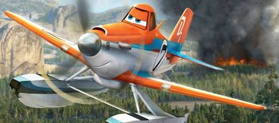 Disney Planes: Fire & Rescue Screenshot - 1167248