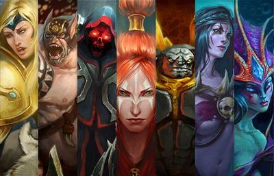 Heroes of Newerth Screenshot - 1167251