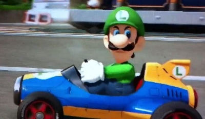 Mario Kart 8 Screenshot - 1167265