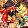 One Piece: Unlimited World Red Screenshot - One Piece Unlimited World Red
