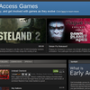 Gaming Culture Screenshot - On Early Access and Kickstarter…