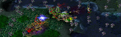 DOTA Screenshot - DOTA