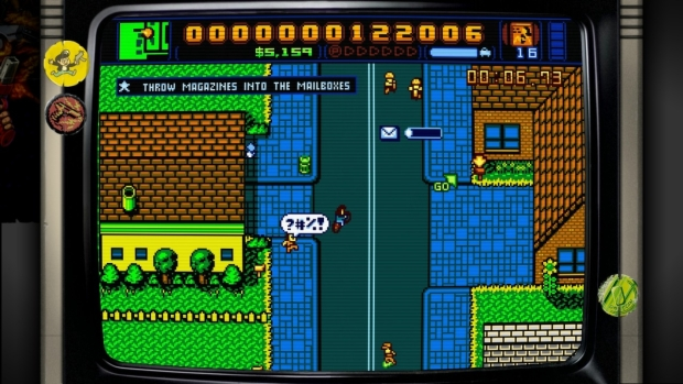 Retro City Rampage - PC - 1
