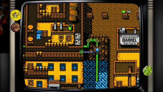 Retro City Rampage - PC - 4