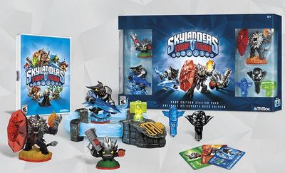 Skylanders Trap Team Screenshot - 1167374