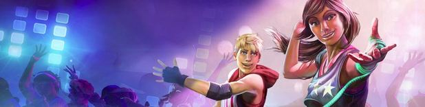 Dance Central Spotlight Screenshot - 1167388