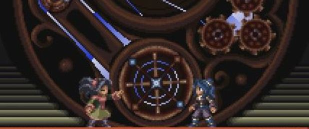 Timespinner - Feature