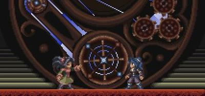 Timespinner Screenshot - 1167392