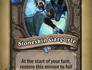 Hearthstone expansion Curse of Naxxramas detailed, all cards revealed Image