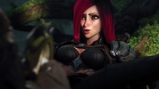 league of legends cinematic katarina