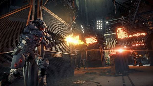 Killzone: Shadow Fall Screenshot - 1167461