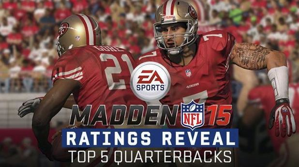 Madden NFL 15 Screenshot - 1167475