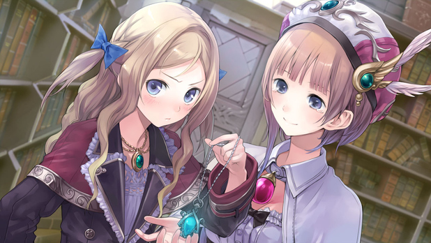 Atelier Rorona: The Alchemist of Arland Screenshot - 1167482