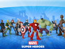 disney infinity: marvel super heroes (2.0 edition) cover