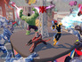 disney infinity: marvel super heroes 2.0 edition, guardians of the galaxy play set - toy box