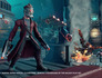 disney infinity: marvel super heroes 2.0 edition, guardians of the galaxy play set - star lord