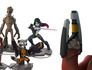 disney infinity: marvel super heroes (2.0 edition) guardians of the galaxy figures