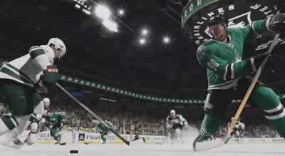 NHL 15 Screenshot - 1167545
