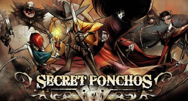 Secret Ponchos Screenshot - 1167551