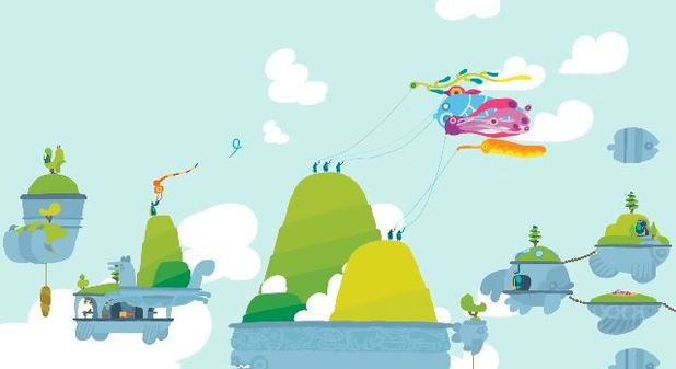 Hohokum Screenshot - 1167553