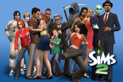 The Sims 2 Screenshot - 1167570
