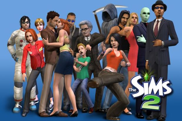 The Sims 2 Screenshot - 1167571