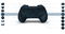 New Steam Controller layout adds analog stick to touch controls Image