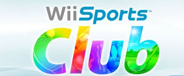 Wii Sports Club - Feature