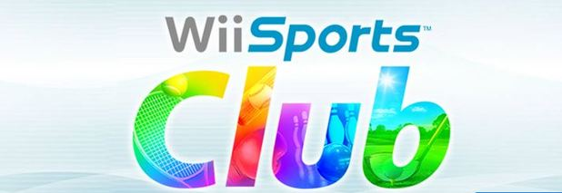 Wii Sports Club Screenshot - 1167585