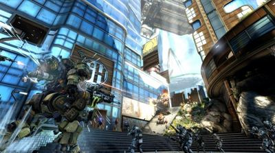Titanfall Screenshot - 1167600