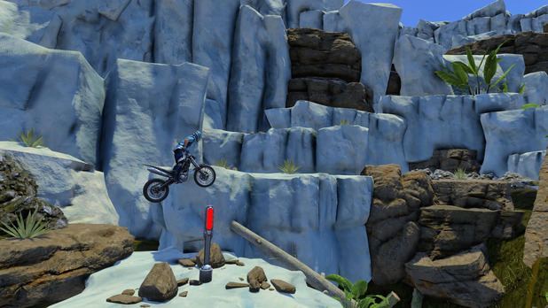 Trials Fusion Screenshot - 1167606