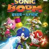 Sonic Boom: Rise of Lyric Screenshot - 1167617