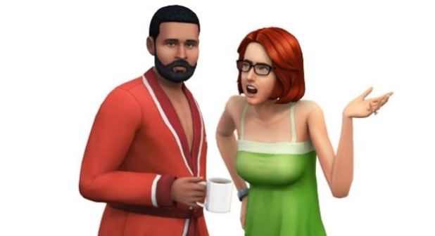 The Sims 4 Screenshot - 1167678