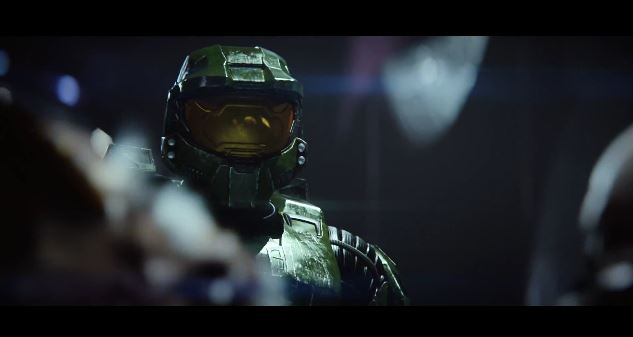 Sdcc 2014 New Halo 2 Anniversary Cinematic Trailer Is Stunning